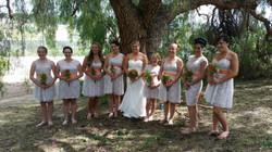 San Diego wedding coordinator - Valley Center Estate weddings