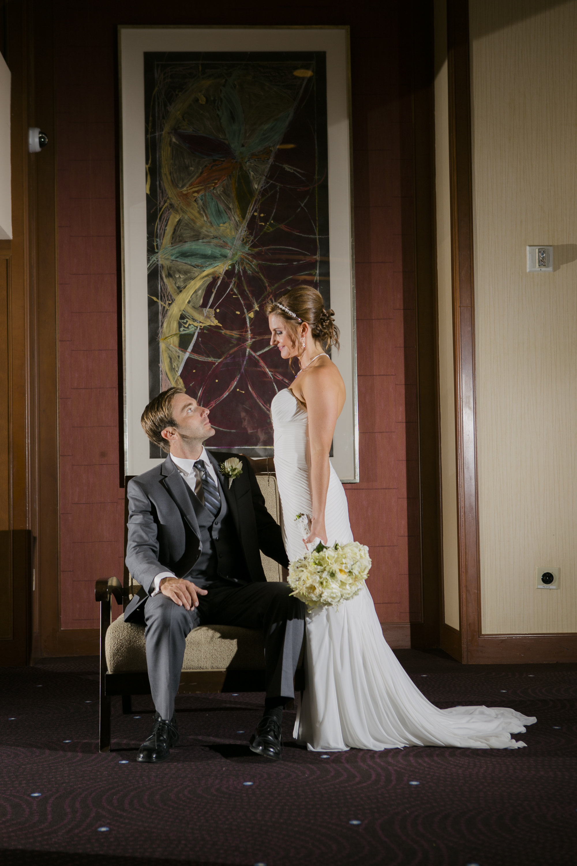 Stephanie Colby wedding Hilton La Jolla 9 27 2014-06 Bride and Groom-0041