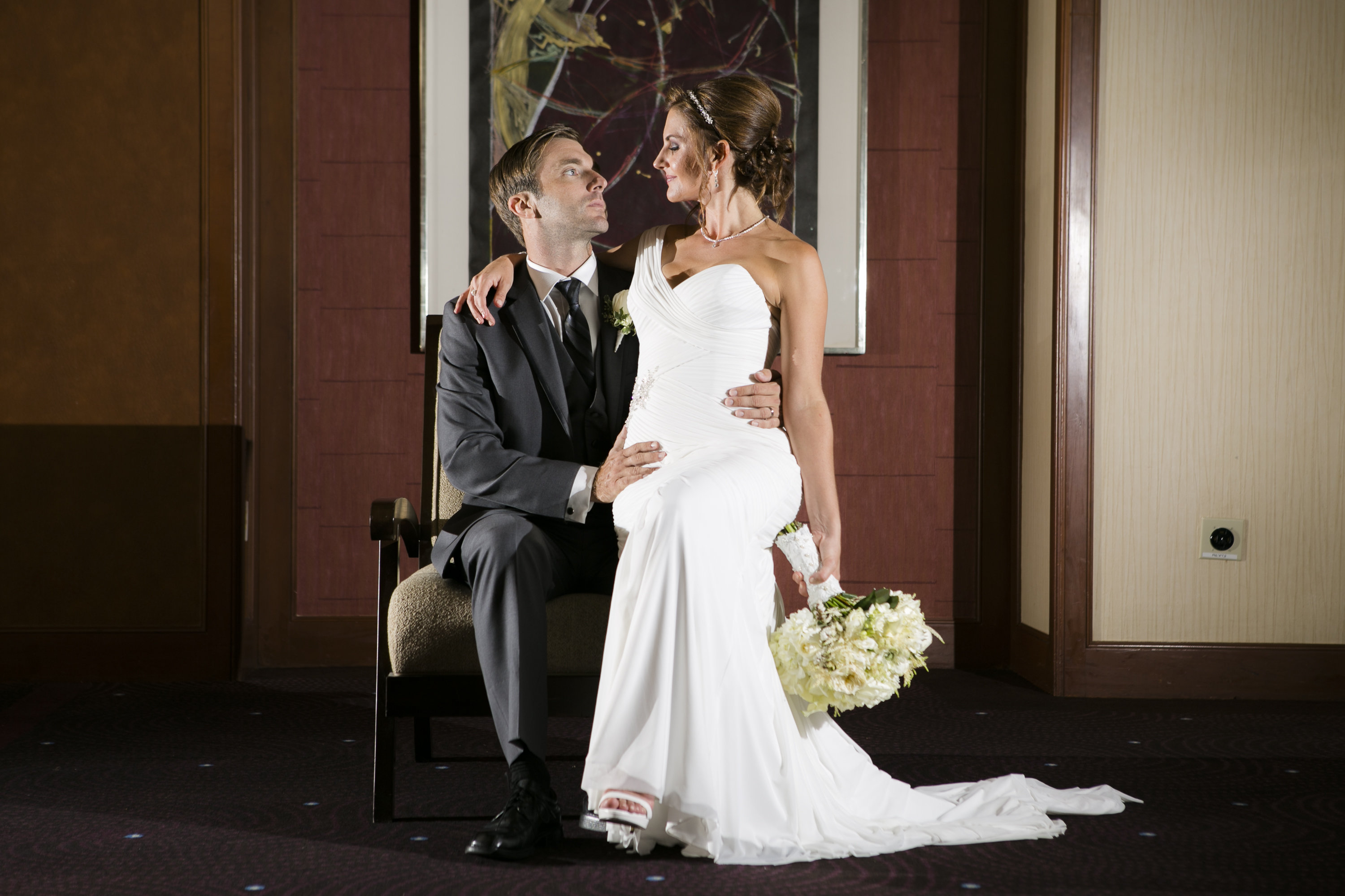 Stephanie Colby wedding Hilton La Jolla 9 27 2014-06 Bride and Groom-0043