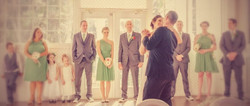 you can feel the love from a first dance - estate weddings - San Diego wedding coordinator
