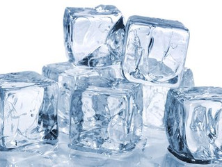 Our Mammoth Range of Ice for Drinks