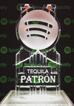Spotify Luge