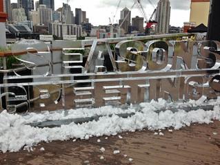 Seasons Greetings - Project Meltdown