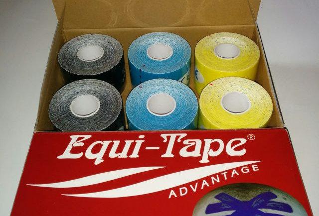 Equi-Tape Advantage Multi-Pack