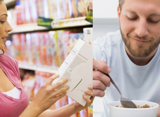 Shoppers and Consumers – Same but Different?