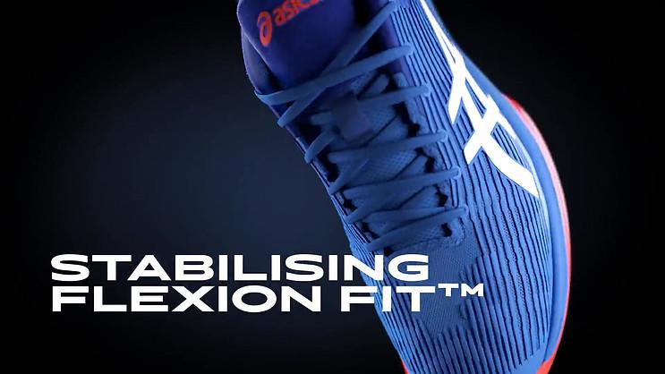 3000 Aiscs Footwear