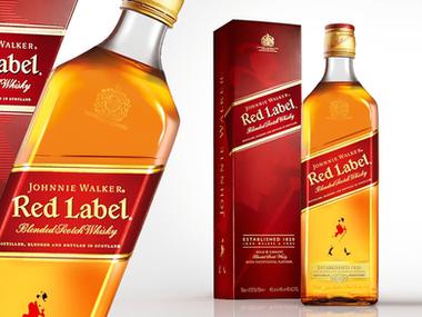 Red LabelPack Render