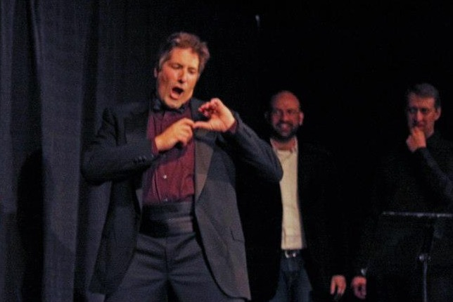 Eclectic Improv Co.