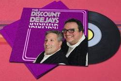 The Discount Deejays Podcast