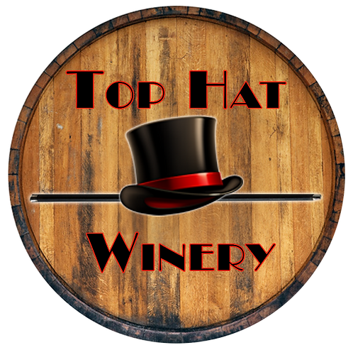 Top Hat Winery | October 9th