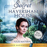 The Secret of Haversham House Audible Ic