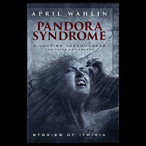 Pandora Syndrome Novel
