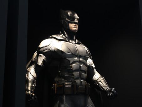 正义的黑暗英雄