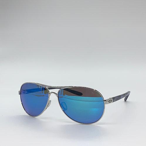 Oakley OO4079-PRIZM Sapph
