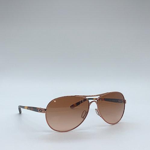 Oakley OO4079-VR50 Brown Gradient