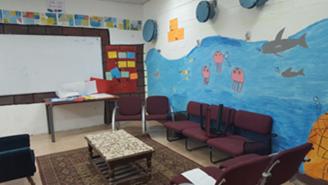 ריהוט בשימוש חוזר בכיתות