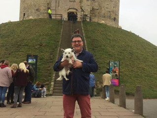 Clifford's Tower Judicial Review