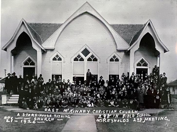 Hillcrest Christian Church