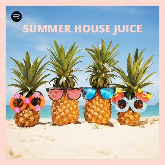 Summer House Juice