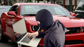 Cybersecurity & Parking