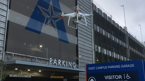 Parking & Drones: A Match Made in Heaven?