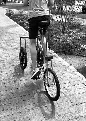 Tri-Cycle