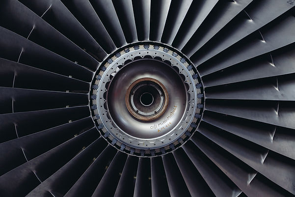 Fan-blades-for-the-role-of-a-gas-turbine
