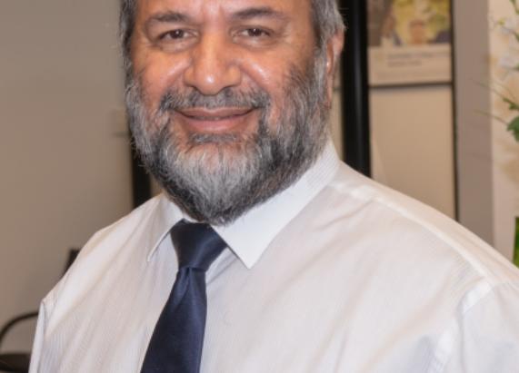 SBS Viva interviews Heart Support Australia's Shoukat Khan on the symptoms of a heart attack
