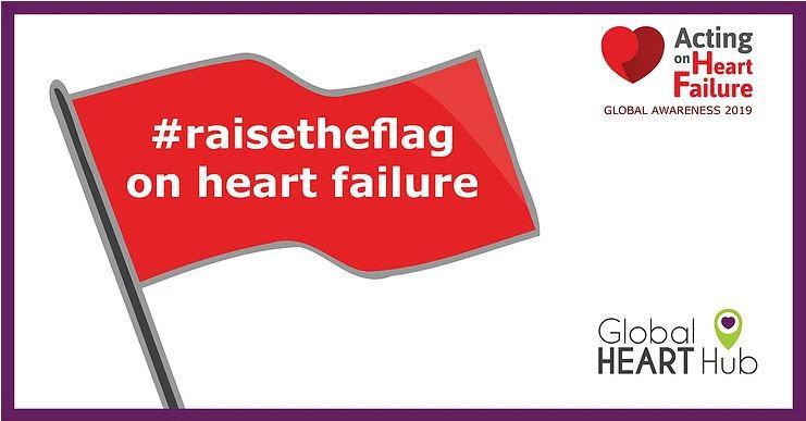 Raise the Flag on Heart Failure