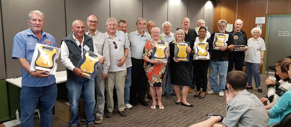 Our heart heroes in Caboolture