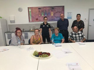 Healing Hearts support group opens in the NT