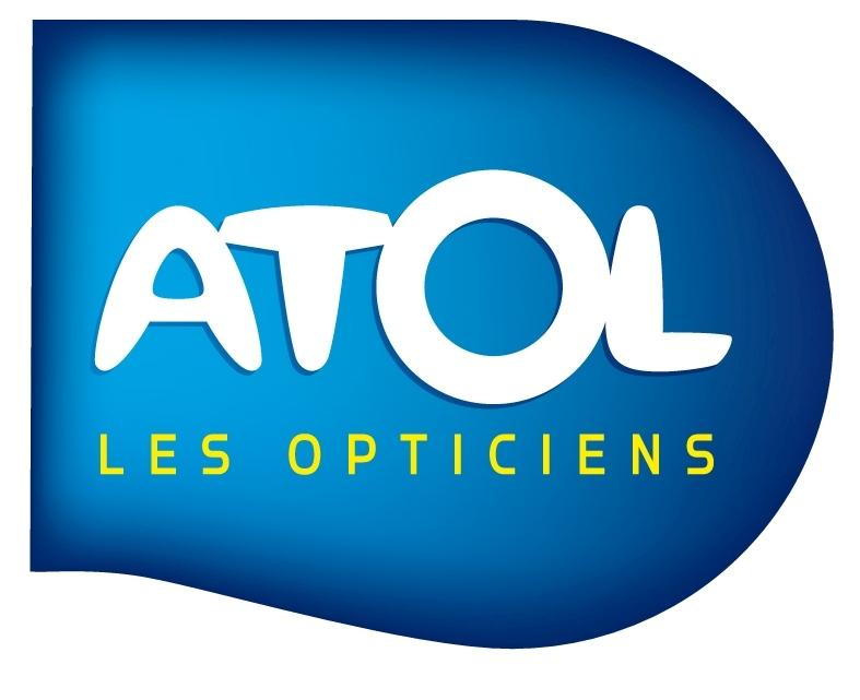 Nouveau logo ATOL 2008
