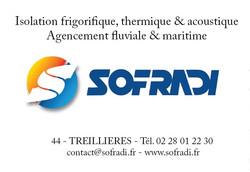 SOFRADI logo