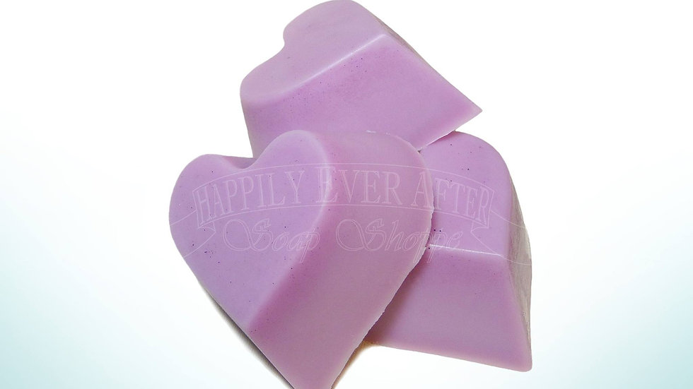Solid Bar Hand Lotion