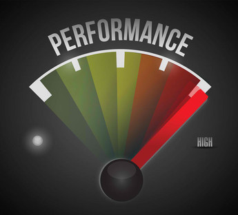 High Performance Doesn't Exist Without This