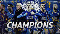Purpose, Passion, Performance. Lessons in business and a word on Leicester City.
