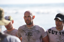 MIND OVER MATTER - My Experience Training in a Navy Seal's Academy.