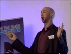 motivational speaker London uk