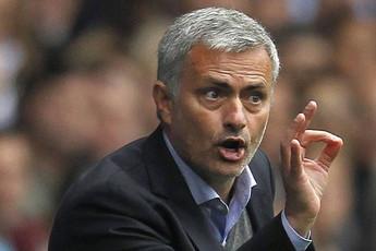Siege Mentality, Mourinho & Motivation
