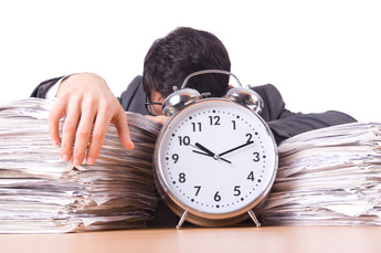 Time Management - What a LOAD of crap