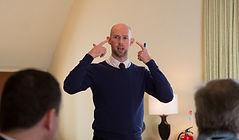 motivational speaker uk manchester