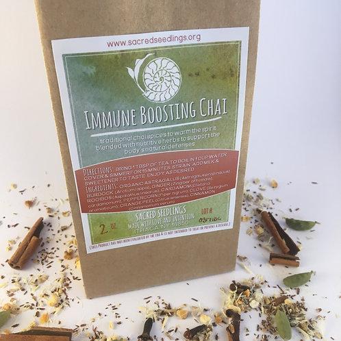 Immune Boosting Chai - Tea (2 oz.)