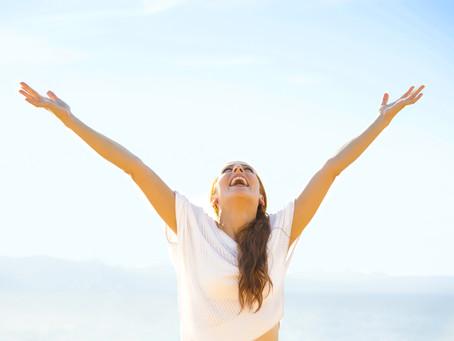 Otimismo - A Importância de ser otimista.