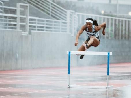 Adidas - Elas quebrando barreiras.