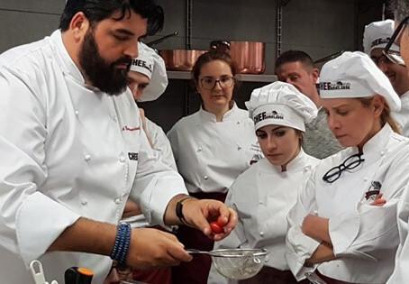 Chefs Italianos