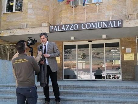 Justiça Italiana decreta o fim dos processos feitos diretamente nos comunes