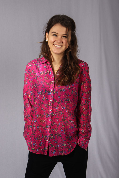 Xirena Beau Shirt Print