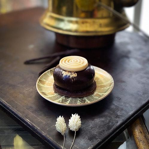 Tonkabonen & Chocolade