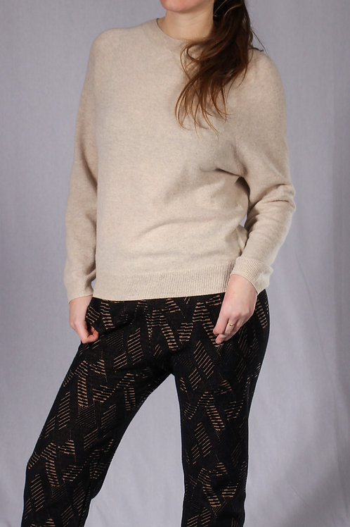 Knit-ted Trui Mickey