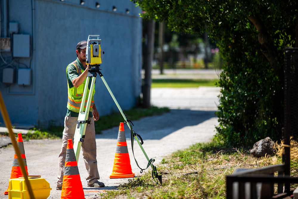 GeoMax Zoom 90 reduces surveying time and increases accuracy